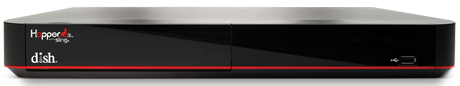 Hopper 3 HD DVR from Ledbetter Electronics in Maryville, Tennessee - A DISH Authorized Retailer