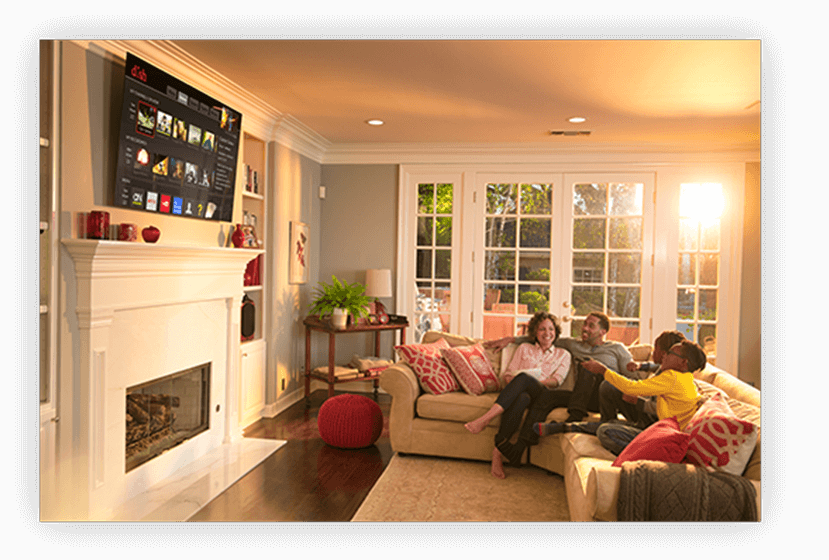 Watch TV with DISH - Ledbetter Electronics in Maryville, Tennessee - DISH Authorized Retailer