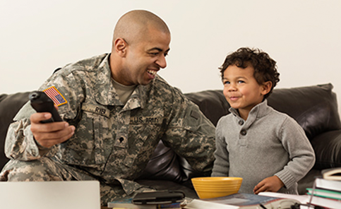 Veterans Offer from Ledbetter Electronics in Maryville, Tennessee - A DISH Authorized Retailer
